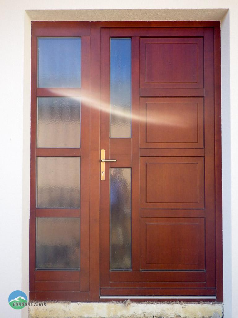 Vchodové