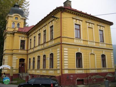 Realizácie historické budovy od spoločnosti Eurodreveník s.r.o